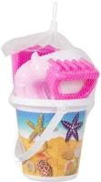 Wholesalers of Fun Sport Beach Bucket Set toys image
