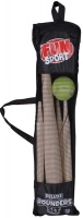 Wholesalers of Fun Sport Deluxe Rounders Set toys image