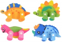 Wholesalers of Fun Stationery - Eraser Dinosaur Asst toys Tmb