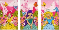 Wholesalers of Fun Stationery - Princess Notebook toys image