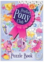Wholesalers of Fun Stationery Book Fun Ponies Puzzle 10.5cm X 14.5cm toys image