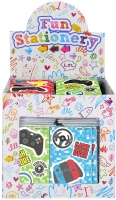 Wholesalers of Fun Stationery Gamer Notebooks toys image 2