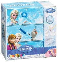 Wholesalers of Fun Tiles Frozen Deluxe Jewellery Box toys image