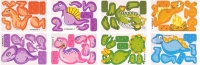 Wholesalers of Fun Toys - 3d Dinosaur Puzzle toys image 2