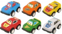 Wholesalers of Fun Toys - Cars Assorted Colours toys image