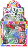 Wholesalers of Fun Toys - Click Catch 7cm toys image 2
