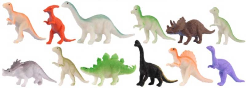 Wholesalers of Fun Toys - Dinosaurs toys