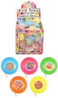Wholesalers of Fun Toys - Fancy Yo Yo toys image