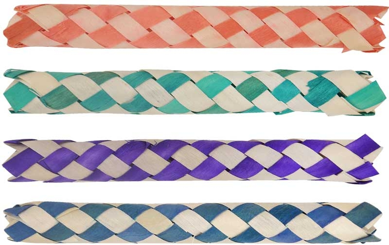 Wholesalers of Fun Toys - Finger Trap 14cm toys