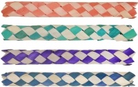 Wholesalers of Fun Toys - Finger Trap 14cm toys image