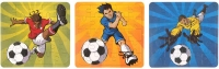 Wholesalers of Fun Toys - Football Puzzle Asst toys image