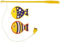 Wholesalers of Fun Toys - Mini Fishing Game Asst toys image