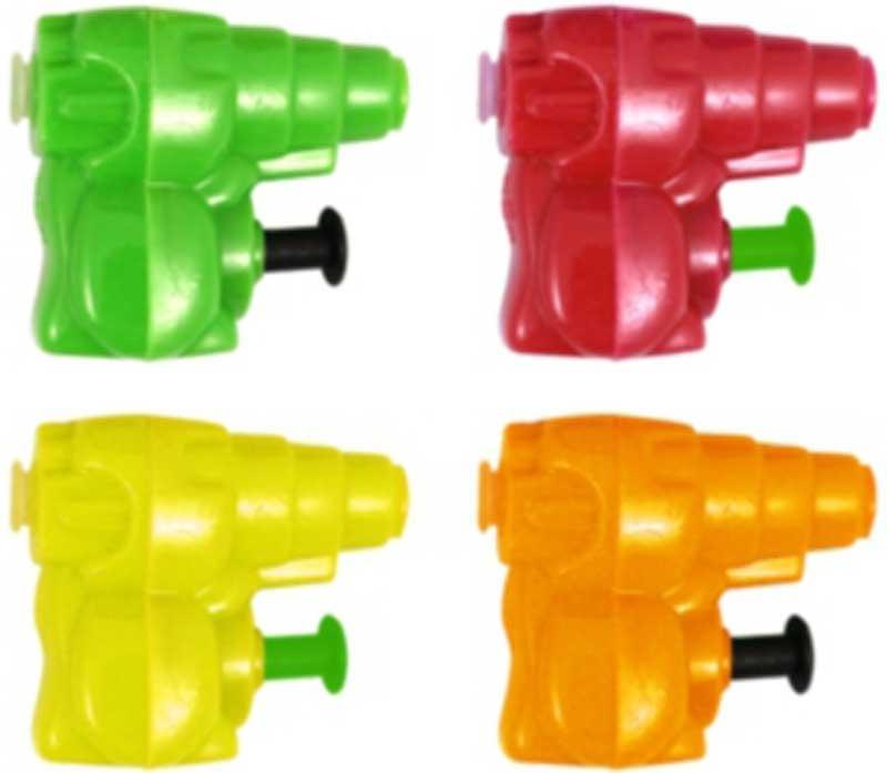 Wholesalers of Fun Toys - Mini Water Gun 5cm toys