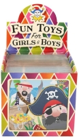 Wholesalers of Fun Toys - Pirate Puzzle Asst toys image 2