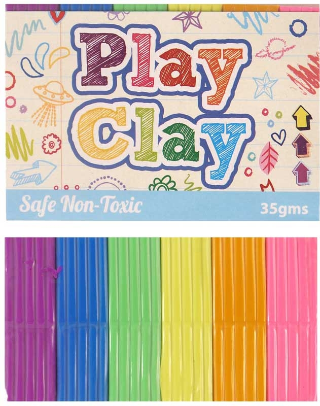 Wholesalers of Fun Toys - Play Clay toys