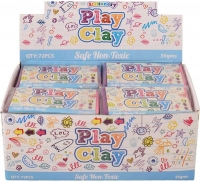 Wholesalers of Fun Toys - Play Clay toys image 2