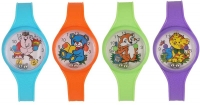 Wholesalers of Fun Toys - Puzzle Watch Asst Colours toys image
