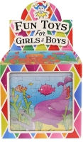 Wholesalers of Fun Toys - Sealife Puzzle Asst toys image 2
