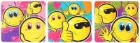 Wholesalers of Fun Toys - Smiley Face Puzzle Asst toys image