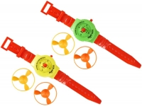 Wholesalers of Fun Toys - Watch With Flying Disc toys image
