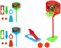 Wholesalers of Fun Toys Basketball Game 17cm toys image