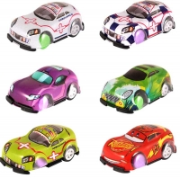 Wholesalers of Fun Toys Car Pull Back 5.3cm Asst Designs Asst Cols toys image 4