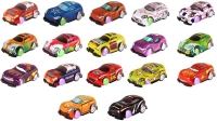 Wholesalers of Fun Toys Car Pull Back 5.3cm Asst Designs Asst Cols toys image