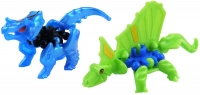 Wholesalers of Fun Toys Dino Puzzle Mini 6 - 8.5 Cm 4 Asst toys image 2