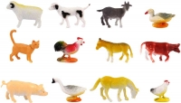 Wholesalers of Fun Toys Farm Animals 20 Asst toys image