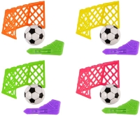 Wholesalers of Fun Toys Football Game With Goal Kick Ball toys image