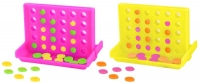 Wholesalers of Fun Toys Game Line Up 7.5 Cm 4 Asst Neon Cols toys image 3
