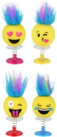 Wholesalers of Fun Toys Jump Ups Funny Faces Withhair 6cm 6 Asst toys image