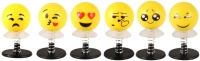 Wholesalers of Fun Toys Jump Ups Smile Faces 5cm toys image