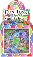 Wholesalers of Fun Toys Pullback Planes 5cm toys image 2