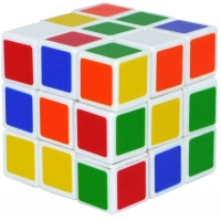 Wholesalers of Fun Toys Puzzle Cube 3.5cm toys image