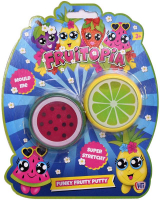 Wholesalers of Funky Fruity Putty toys image