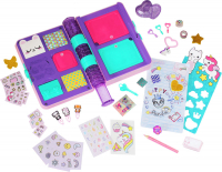 Wholesalers of Funlockets Secret Journal toys image 4