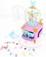 Wholesalers of Funlockets Secret Magic Fairy Jewellery Box toys image 2