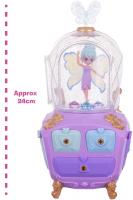 Wholesalers of Funlockets Secret Magic Fairy Jewellery Box toys image 3