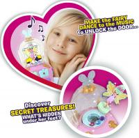 Wholesalers of Funlockets Secret Magic Fairy Jewellery Box toys image 5