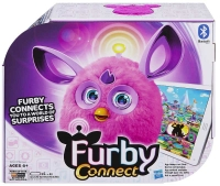 Wholesalers of Furby Connect Purple toys image
