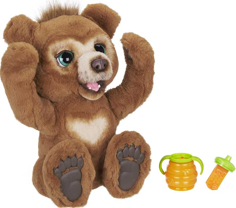Wholesalers of Furreal Blueberry toys