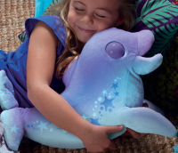 Wholesalers of Furreal Dazzlin Dimples My Playful Dolphin toys image 4