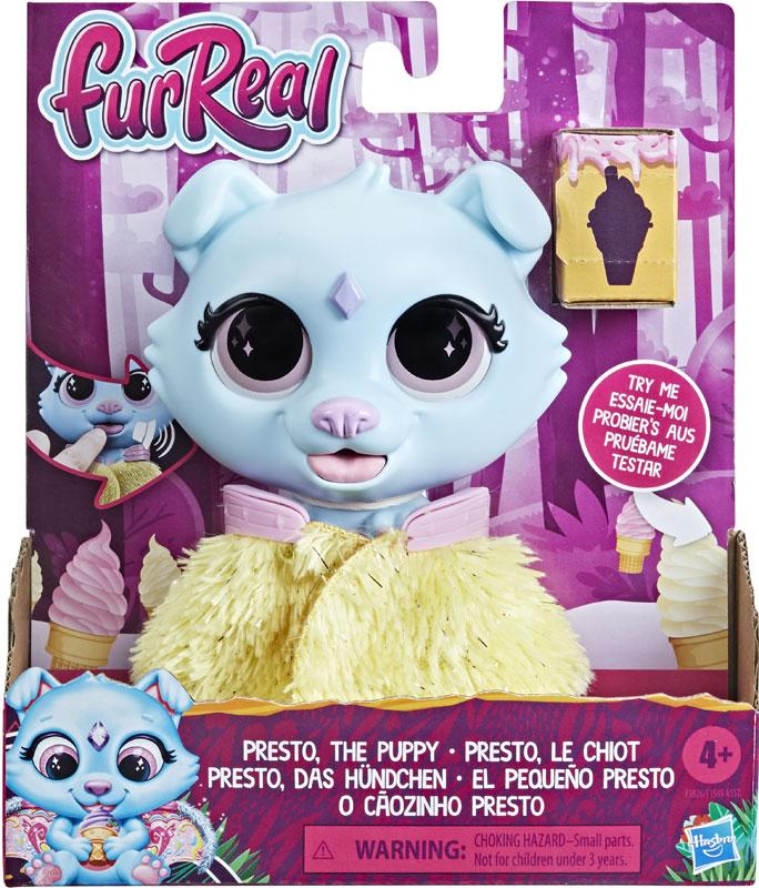 Wholesalers of Furreal Feeding Fantasy Puppy toys