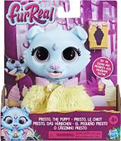 Wholesalers of Furreal Feeding Fantasy Puppy toys Tmb