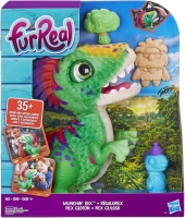 Wholesalers of Furreal Friends Baby Munchin Rex toys image