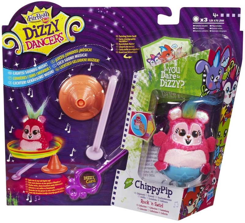 Wholesalers of Furreal Friends Dizzy Dancers Dlx Asst toys