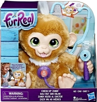 Wholesalers of Furreal Friends Get Better Monkey toys image