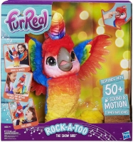 Wholesalers of Furreal Friends Pt Show Duo toys image