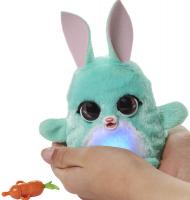 Wholesalers of Furreal Fuzzalots Bunny toys image 4